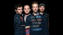 COLDPLAY. Chris Martin confesó que se sabía todas las canciones de la banda de memoria.