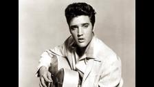 ELVIS PRESLEY. El Rey del Pop no necesitaba ser un gran compositor. Su estilo y atractivo lo hacían una estrella. Los compositores de temas como