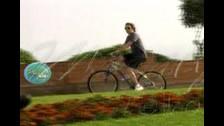 PAUL MCCARTNEY. En 2011 el ex Beatle paseó por el Malecón de Miraflores en bicicleta y casi nadie lo reconoció. Muchos cayeron en cuenta cuando vieron las imágenes del extranjero en un programa de televisión.