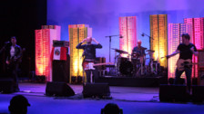Travis en Lima: Tres tiernos gestos con el Perú durante el concierto