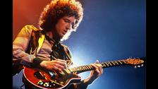 La canción fue compuesta por el guitarrista de la banda, Brian May. Quizás por eso destaca en ella el solo de guitarra.