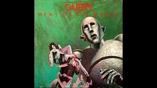 Fue editada por primera vez en el año 1977, como parte del sexto álbum de Queen, llamado