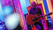 TRAVIS. El 4 de noviembre la banda tocó en nuestro país luego de su gira por Europa y logró una conexión especial con los fans que acudieron al Parque de la Exposición.