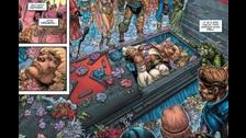 He-Man: Así será la muerte del clásico personaje