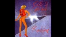 THE PROS AND CONS OF HITCH HIKING (Roger Waters) La portada del álbum debut de Waters como solista, mostraba a la actriz Linzi Drew desnuda y de espaldas. Su cuerpo tuvo que ser cubierto por un rectángulo negro al ser censurada.