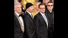 U2 - Los irlandeses fueron nominados por la canción Ordinary Love, que forma parte de la película sobre Nelson Mandela. Es la segunda vez, pues antes fueron nominados por el tema de la película 'Pandillas de Nueva York'.