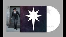 Así lucirá el nuevo álbum de David Bowie.