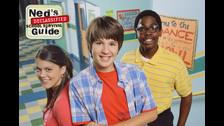 Devon Werheiser solía ser Ned, el protagonista del programa 'Manual de supervivencia escolar' de Nickelodeon ¿Lo recuerdas?