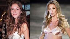 Gisele Bündchen. Una brasileña más que es reconocida como la modelo mejor pagada del momento