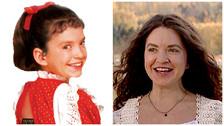 Tiffany Brissette le daba vida a Vicky la robot. Ahora tiene 42 años. Está alejada del mundo del espectáculo desde 1991. Actualmente trabaja como enfermera en Colorado.