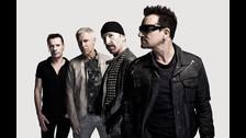 U2. La banda no dejaría a Sudamérica fuera de la gira por los 30 años de The Joshua Tree. La fecha tentativa para llegar a nuestra región sería en octubre.