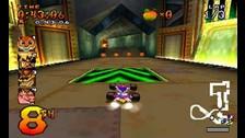 Era más rápido. El juego contaba con más aceleraciones y eso estimulaba más la adrenalina.