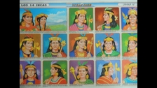 1. Hacer la tarea revisando libros y pegando láminas Huascarán quedó en el pasado cuando empezamos a usar Wikipedia y a imprimir imágenes que encontrábamos en Google.