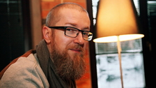 Tomasz Baginski será el director de la película.