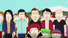 RADIOHEAD. Temporada 5. Episodio 1. Cartman logra que la banda favorita de su peor enemigo (Scott Tenorman) lo odie. Se trata de Radiohead.