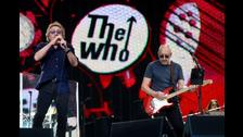 The Who, intérpretes de clásicos como