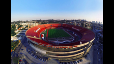 En Brasil, U2 se presentará en el Morumbí de Sao Paulo el 19 de octubre. El estadio albergó a 65 mil personas en el concierto de The Rolling Stones, aunque podría llegar a 67 mil personas.