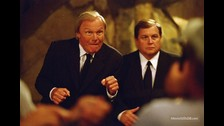 En 2003 ambos actores se volvieron a juntar para la película de televisión 'Return to the Batcave: The Misadventures of Adam and Burt'.