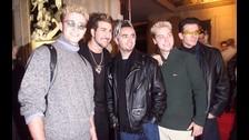 'N SYNC reunió a chicos atractivos y populares convirtiéndose en la gran boyband de mitad y finales de los noventa. Se disolvió en 2002, pero nos dejó a un talentoso Justin Timberlake para la posteridad.