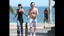 Thom Yorke y Rachel Owen fueron pareja durante 23 años.