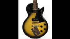 Una guitarra Les Paul Special 1990 modificada y utilizada durante las grabaciones de Machina y el tour, además de las dos Les Paul Special que utilizaban de respaldo.