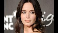 Emily Blunt es la actriz elegida para interpretar a la nueva Mary Poppins. Seguro la recuerdas como