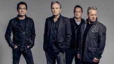 La clásica banda española Hombres G también es una de las más pedidas.