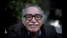 Gabriel García Márquez recibió el Premio Nobel en 1982 y falleció el año 2014.