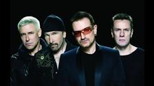 U2. No perdemos las esperanzas. A fines de este año la banda irlandesa presentaría su nuevo álbum y realizaría una gira mundial de promoción. Recuerda que la de este año es solo una gira conmemorativa por los treinta años de
