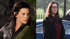 Liv Tyler era Arwen.