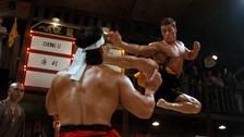 La respuesta de los representantes de Van Damme fue que no podían aceptar. El actor ya había firmado un contrato con Sega para hacer un juego.