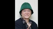 Ei Takami debutó en la música en el año 2006. Lanzó un sencillo llamado Grasshopper Monogatari.