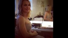 GABRIELLE era interpretada por Renee O'Connor. A sus 46 años es productora, actriz y directora.