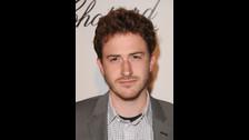 Joseph Mazzello, actor norteamericano de 33 años.