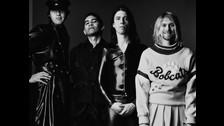 Pat Smear era guitarrista secundario de la banda y se sentía parte de la familia Nirvana.