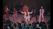 Esta era la formación original de Village People que se mantuvo así hasta 1979.