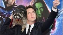El encargado del regreso será James Gunn, director de las dos películas de Guardianes de la Galaxia.