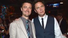Gunn escribirá el proyecto junto a su hermano Brian y su primo Mark. Luego él estaría a cargo de la dirección también.