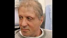 Fue el propio Stallone quien compartió las imágenes.