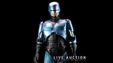 Y de la recordada Robocop.