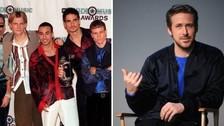 ¿Sabías que Ryan Goslin rechazó ser parte de los Backstreet Boys? AJ McLean lo invitó, pero Ryan no aceptó. Luego trató de enmendar su error, pero nunca le devolvieron la llamada.