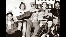 ¿Cómo lucían los integrantes de Maroon 5 hace 20 años?