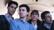 Maroon 5: Así lucían los integrantes al formar la banda