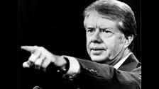 La administración de Jimmy Carter lo cerró, pero dijeron que no sabían que qué se trataba.