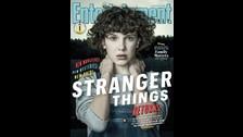 Revelan nuevas imágenes de Stranger Things