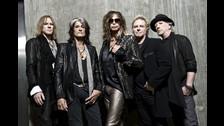 'I don't wanna miss a thing' - Aerosmith
