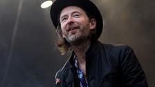 7 Razones para admirar a Thom Yorke