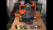 AUTO LAVADO DE HOT WHEELS: Uno de los tantos juguetes de Hot Wheels que viste en los comerciales y que soñabas con tener.