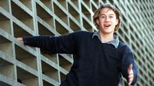 Foto del actor en 1997