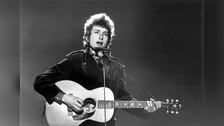 Bob Dylan: Su nombre real es Robert Allen Zimmerman